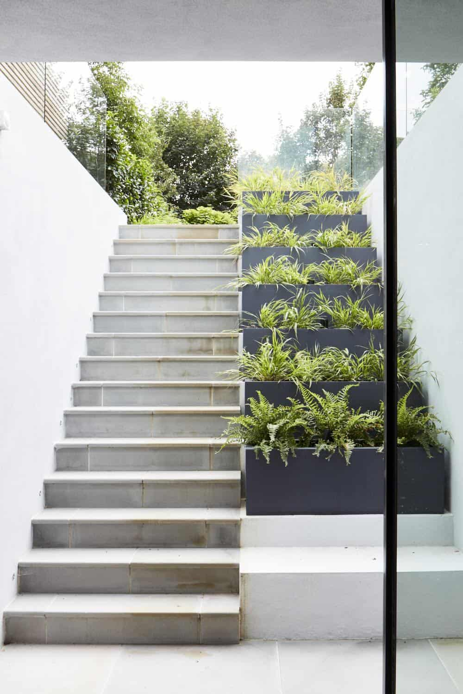 Garden Basement