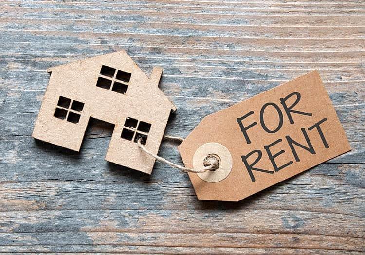 Renovation Properties - Rental properties