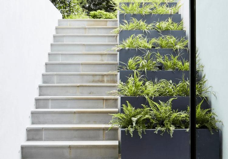 Garden Basements