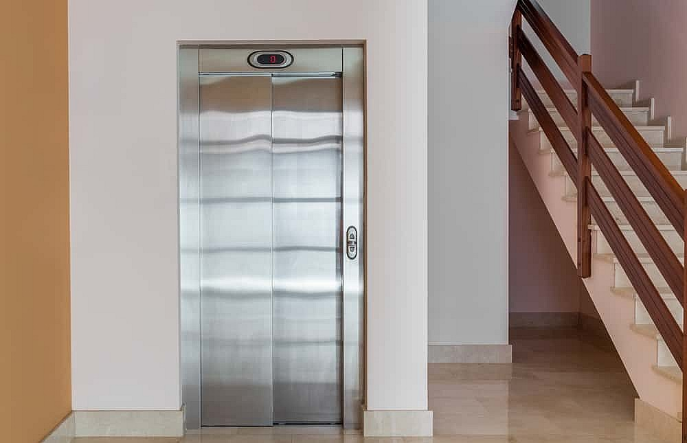 Passenger Lifts in Chelsea Homes