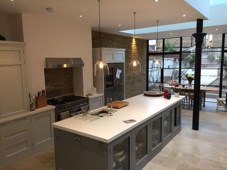 kitchen basement renovation