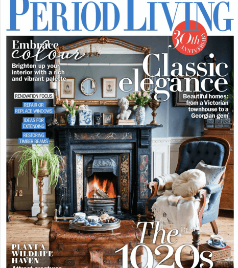 Period Living Cover SDA